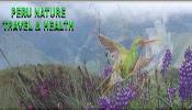 Peru Nature Travel and Health